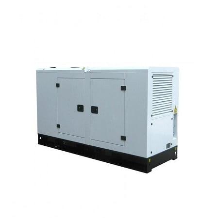 PERKINS 60KVA Soundproof Diesel Generator