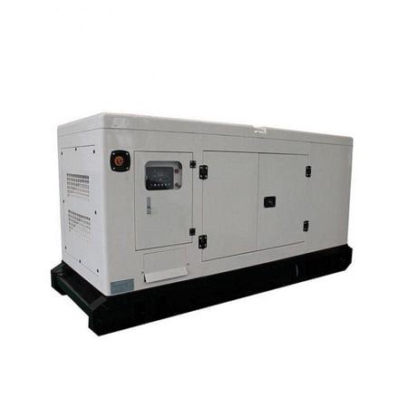 PERKINS Soundproof 100KVA Canopy Diesel Generator