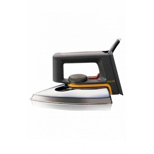 Philips Dry Iron 1172 in Black