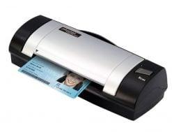 Plustek MobileOffice D600 Card Scanner A6