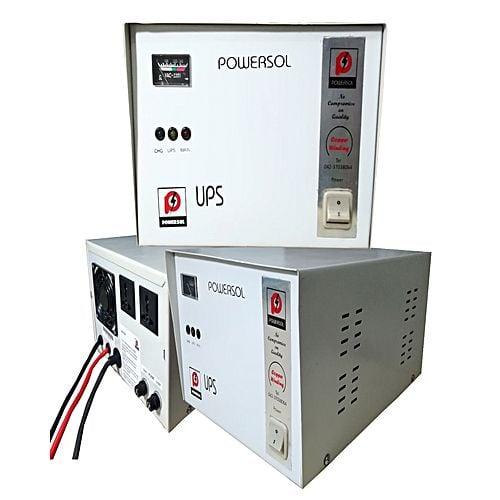 POWERSOL UPS POWERSOL UPS 1000VA 12VDC