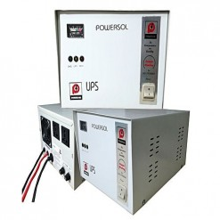 POWERSOL UPS POWERSOL UPS 1250VA 12VDC