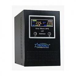 PRODIGY 1 KVA Digital Desire SineWave Series UPS DSP100L (12V)