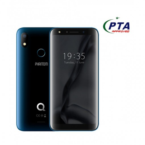 QMobile Phantom P1 Pro 32GB 3GB RAM Dual Sim