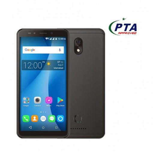 QMobile QInfinity E Lite 16GB Dual Sim Black