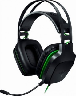 Razer V2 Electra USB Headphone