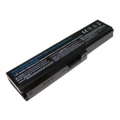 Replacement Battery For Toshiba Satellite PA3817U-1BRS PA3818U-1BRS PA 3634- IBRS L655 L655D