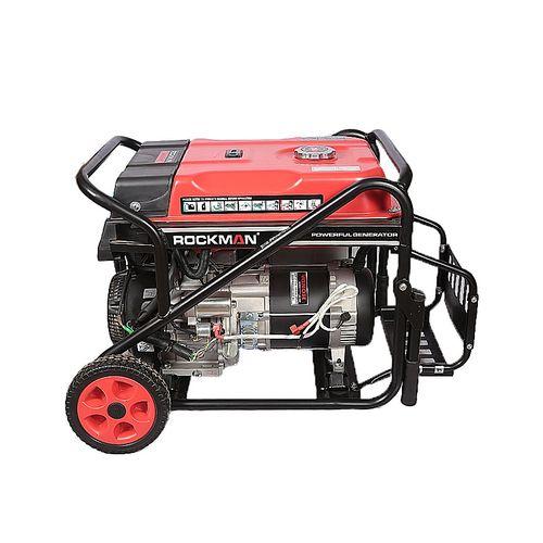 Rockman 7500watts Generator RC8000ES