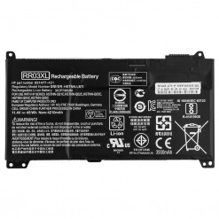 RR03XL Battery For Hp Probook 430 440 450 455 470 G4 Series Laptop