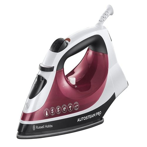 Russell Hobbs Auto Steam Pro Iron