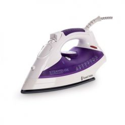 Russell Hobbs Steam Iron Glide Professional