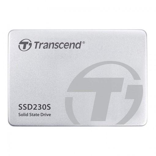 "Transcend SSD230S 128GB SATA III 6Gb/s 2.5"" Solid State Drive"