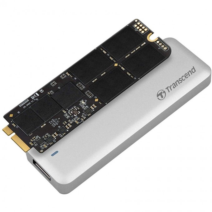 Transcend 240GB JetDrive 720 SATA 6Gb/s SSD For MacBook Pro Retina 2012 - TS240GJDM720