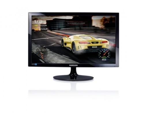 """Samsung S24D330H 24"""" Widescreen"""