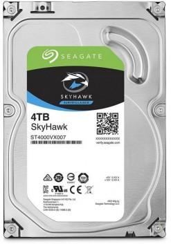 "Seagate 4TB 3.5"" Skyhawk Surveillance Sata HDD"