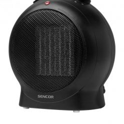 Sencor Ceramic Heater SFH 8011 – Black