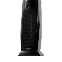 Sencor Ceramic Heater SFH 8012 – Black