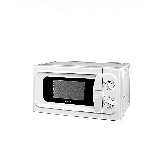 Sencor CNB17098 Sencor SMW2320 Microwave Oven 700 Watt White (Brand Warranty)
