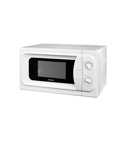 Sencor Microwave Oven SMW-2320 700 Watt in White
