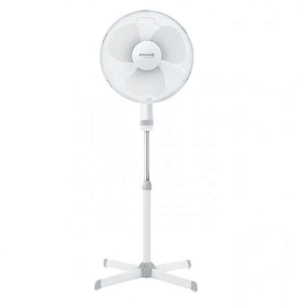 Sencor Pedestal Fan SFN-4044WH