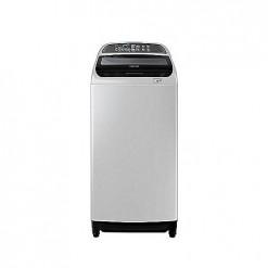 Samsung WA13J5730SG/SG Semi-Auatomatic Top Load Washing Machine 13 Kg Grey