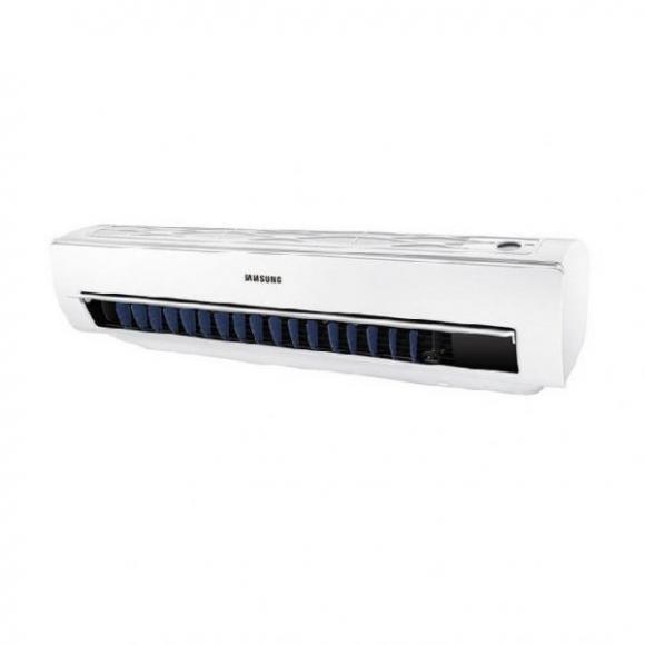 Samsung 1 Ton Split Air Conditioner Heating & Cooling AR 12HPFSDWK / SG-White