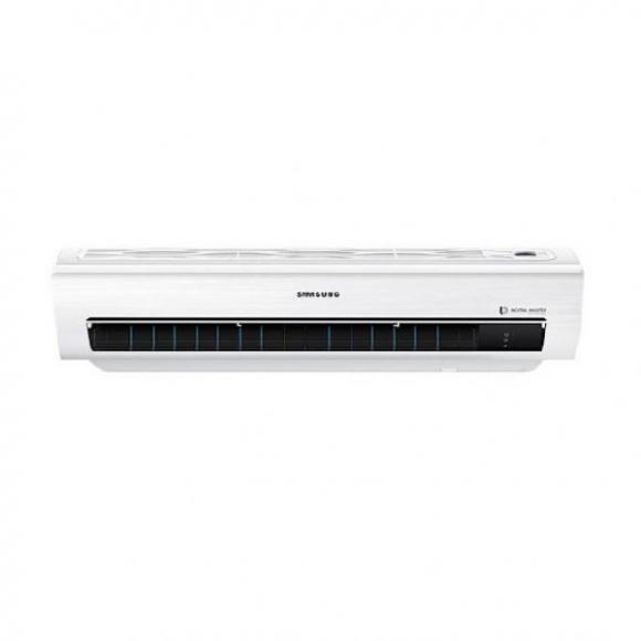 Samsung 1 Ton Split Air Conditioner AR12JCFSDWK/SG – White