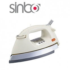Sinbo Sinbo Premium Heavy Weight Iron SDI-2896