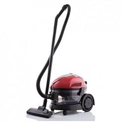 Sinbo SVC 3466 Vacuum Cleaner Wet & Dry Black & Red