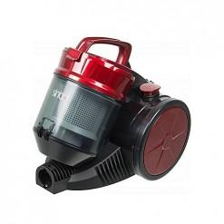 Sinbo SVC3480 Vacuum Cleaner 1700W RED & BLACK
