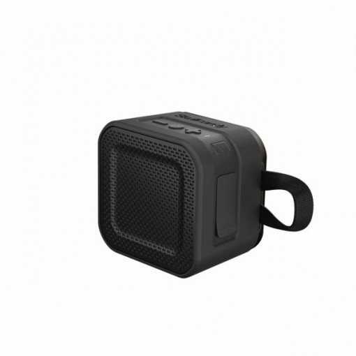 Skullcandy S7PBW J584 Barricade Mini Bluetooth Speaker