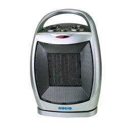 Sogo Heaters JPN-89 in Silver