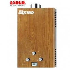 Sogo Heatwave Series Oak Wood ha56