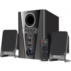 Space AP-924 Amplify 2.1 Bluetooth Wireless Speaker System