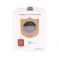 Stabimatic 1000VA – Automatic Voltage Stabilizer SRS -1000