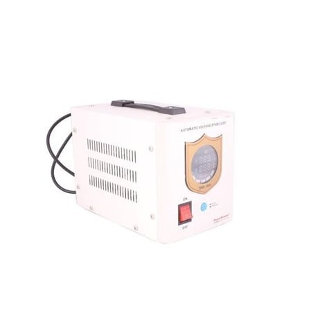 Stabimatic 2000A Automatic Voltage Stabilizer SRS-2000