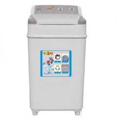 Super Asia 10KG Power Spin Top Load Washing Machine SD-555 PSS