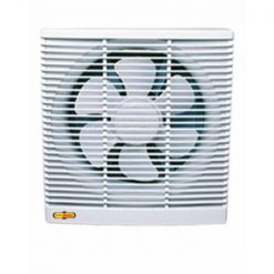 Super Asia 12 Inch Exhaust Fan Palstic Body Ef-12