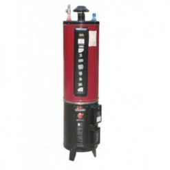 Super Asia 30 Gallons Gas & Electric Geyser GEH 730