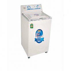 Super Asia Automatic Washing Machine 10 Kg SAP400 White (Brand Warranty)