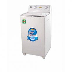 Super Asia Automatic Washing Machine 6 Kg SAP315 White (Brand Warranty)