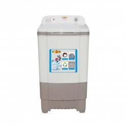 Super Asia Dryer Machine SAD-666 - White & Grey