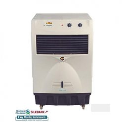 Super Asia ECM-4000 – Room air cooler – White