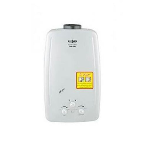 Super Asia Instant Gas Water Geyser GH-106