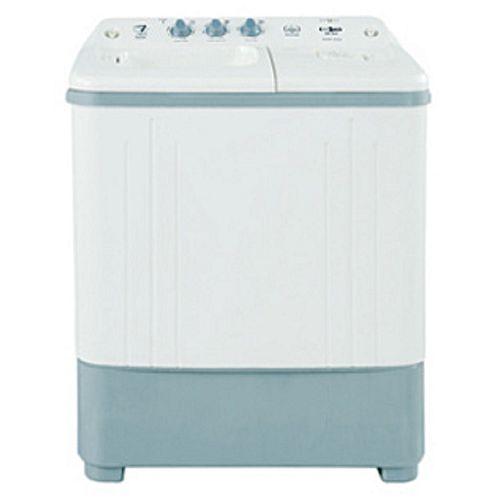Super Asia SA241 Smart Wash 7.5 kg Twin Tub Washing Machine