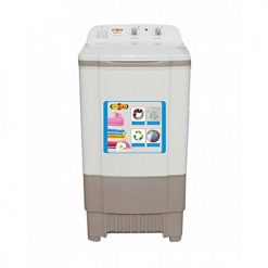 Super Asia Single Tub Washing Machine Jet Wash (SAW111)