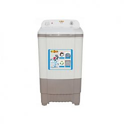 Super Asia Spin Dryer Jet Spin (SSD-666) 2 Years Warranty