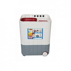 Super Asia Super Style Washing Machine SA 244 2 Years Warranty