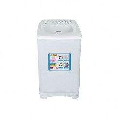 Super Asia Washing Machine Double Body Shower Wash SA 240 2 Years Warranty