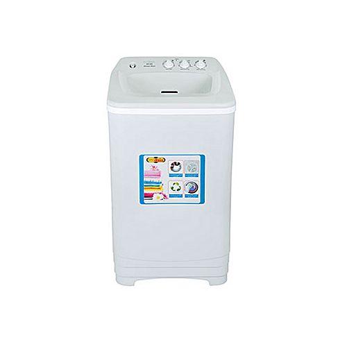 Super Asia Washing Machine Double Body Shower Wash SA 240 2 Years Warranty